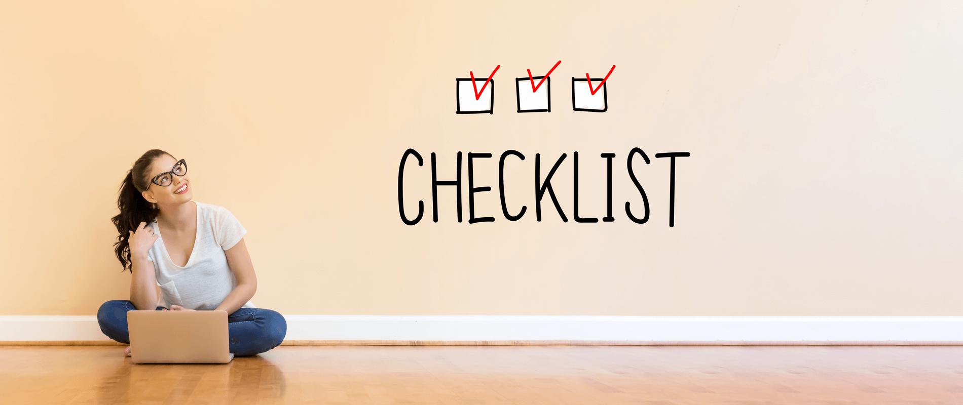 İçerik Pazarlama Stratejinizi Geliştirmek İçin Kalite Kontrol Listesi