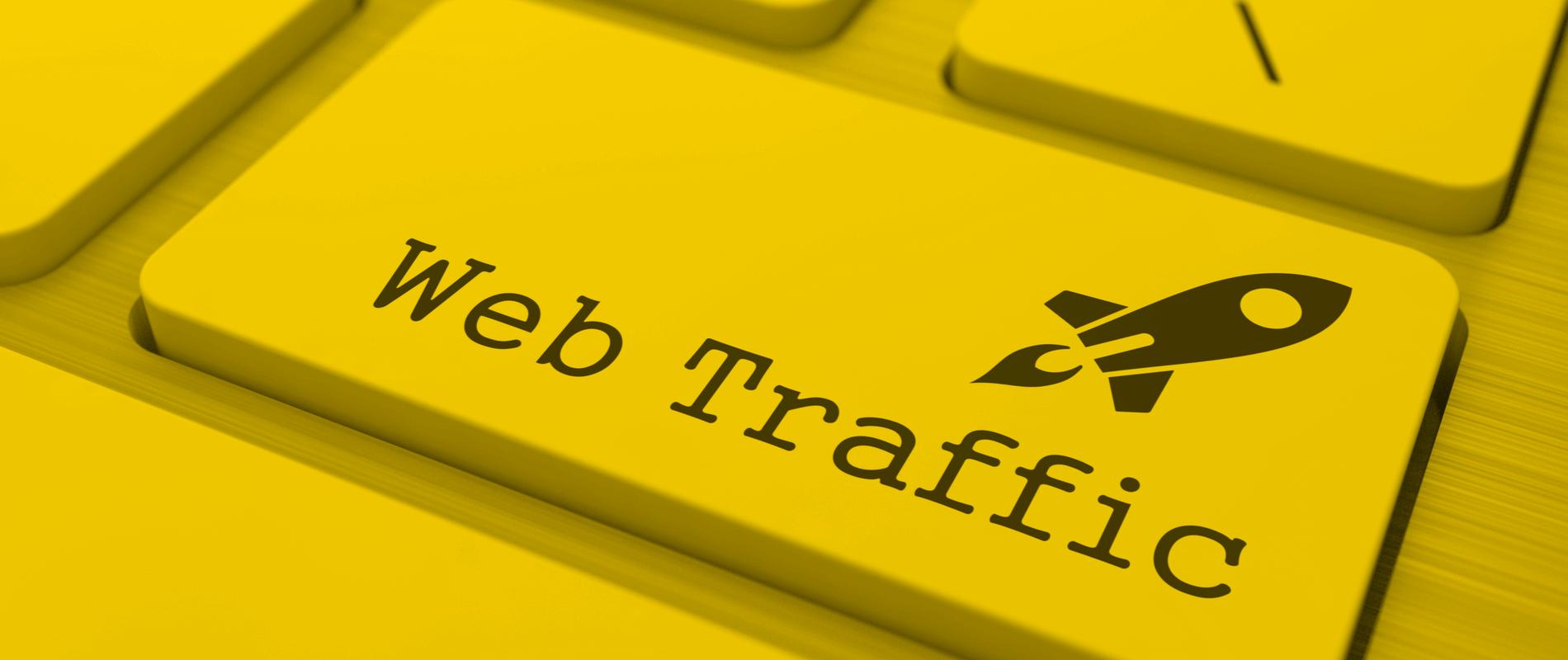 web sitenize ziyaretçi çekmek için 6 hamle