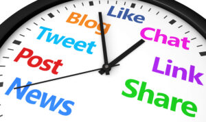 sosyal medya pazarlaması yönetim araçları